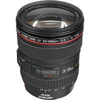 Canon 24-105mm f4 copy